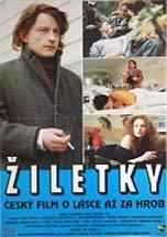 Plakát k filmu: Žiletky