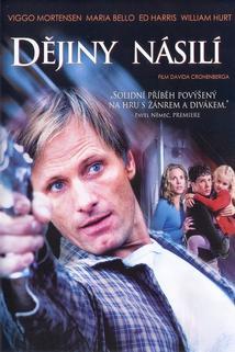 Plakát k filmu: Dějiny násilí