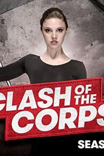 Clash of the Corps  - Clash of the Corps