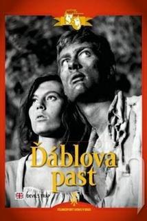 Plakát k filmu: Ďáblova past