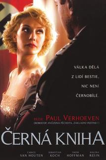 Plakát k filmu: Černá kniha