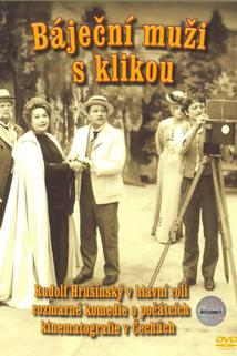 Plakát k filmu: Báječní muži s klikou