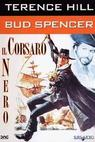 Pomsta Černého korzára (1971)