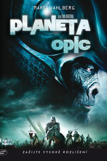 Planeta opic  - Planet of the Apes