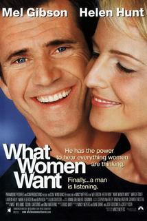 Po čem ženy touží  - What Women Want