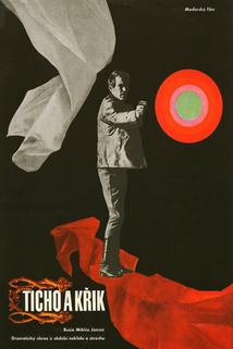 Plakát k filmu: Ticho a křik