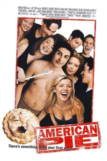 Prci, prci, prcičky  - American Pie