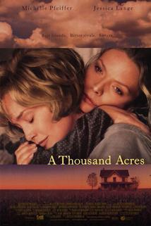 Prokletá farma  - A Thousand Acres