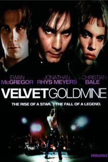 Sametová extáze  - Velvet Goldmine