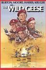 Divoké husy (1978)