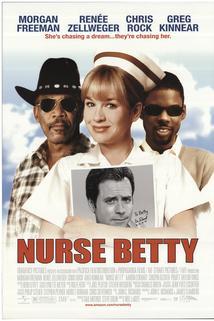 Sestřička Betty  - Nurse Betty