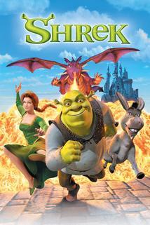 Shrek  - Shrek