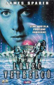 Lovec vetřelců  - Alien Hunter