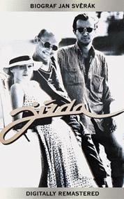 Plakát k filmu: Jízda