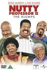 Zamilovaný profesor 2 (2000)