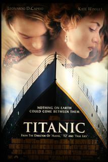 Plakát k filmu: Titanic