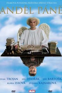 Plakát k filmu: Anděl Páně