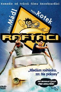 Plakát k filmu: Rafťáci