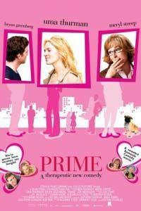 Plakát k filmu: Prime