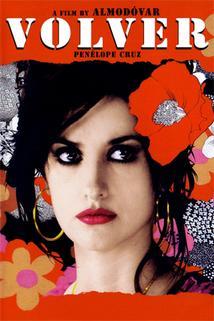 Plakát k filmu: Volver