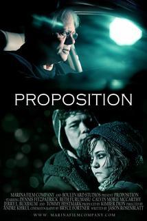 Plakát k filmu: Proposition