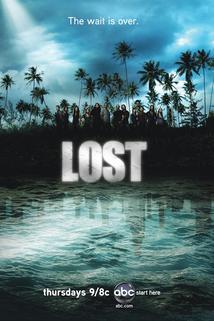 Ztraceni - Lost