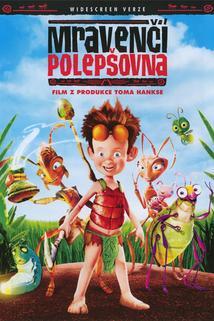 Plakát k filmu: Mravenčí polepšovna