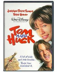 Tom a Huck  - Tom and Huck