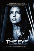 Plakát k filmu: Oko