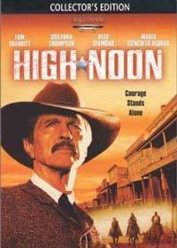 V pravé poledne  - High Noon