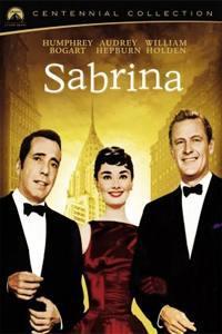 Plakát k filmu: Sabrina