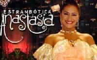 Bláznivá Anastasie (2004)