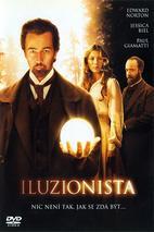 Plakát k traileru: Iluzionista (2006)