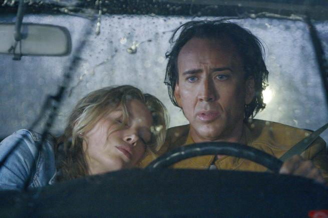 Nicolas Cage, Jessica Biel, Next