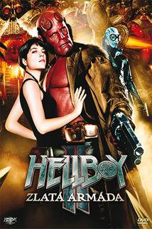 Hellboy 2: Zlatá armáda  - Hellboy 2: The Golden Army