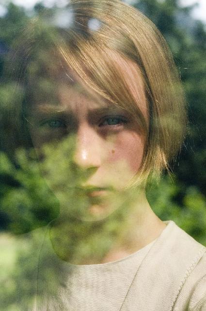 Pokání, Saoirse Ronan