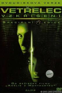 Vetřelec: Vzkříšení  - Alien Resurrection