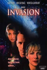 Smrtící invaze  - Invasion