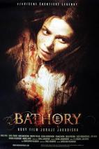 Plakát k filmu: Bathory