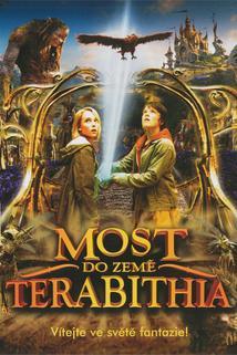 Plakát k filmu: Most do země Terabithia