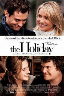 Plakát k filmu: Prázdniny