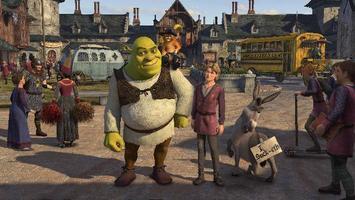 Shrek Třetí