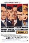 Dannyho jedenáctka (1960)
