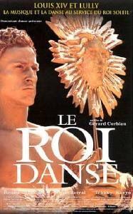 Plakát k filmu: Král tančí