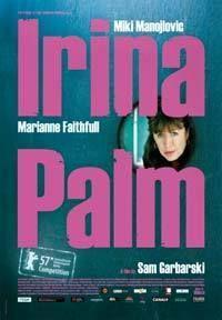 Plakát k filmu: Irina Palm
