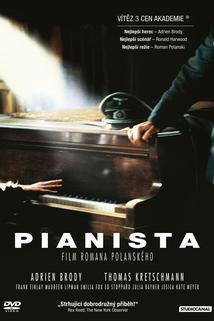 Plakát k filmu: Pianista