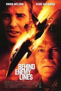 Za nepřátelskou linií  - Behind the Enemy Lines