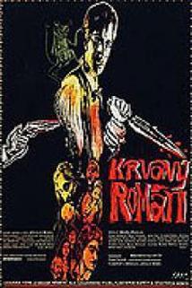 Plakát k filmu: Krvavý román
