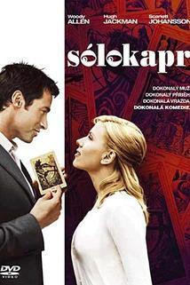 Plakát k filmu: Sólokapr