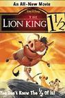 Lví král 3: Hakuna Matata (2004)